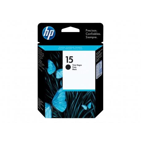 HP 15 - 25 ml - negro