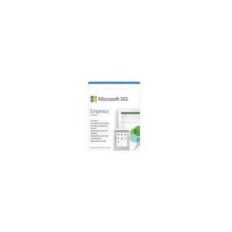 Microsoft 365 Business Standard - Licencia - 1 usuario activo
