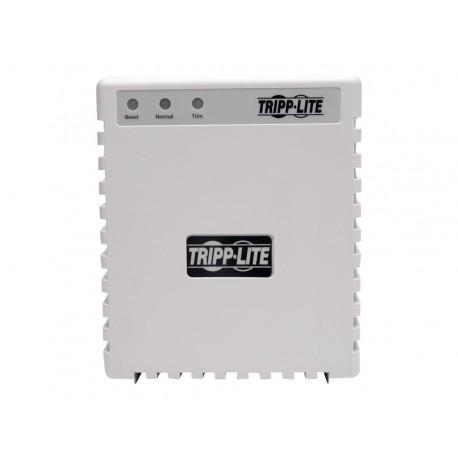 Tripp Lite 600W Line Conditioner w/ AVR / Surge Protection 230V 2.6A 50/60Hz C13 3 Outlet Power Conditioner - Acondicionador de