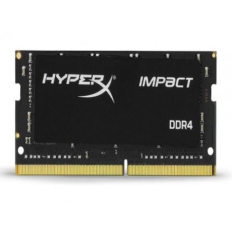 HyperX Impact - DDR4 - módulo