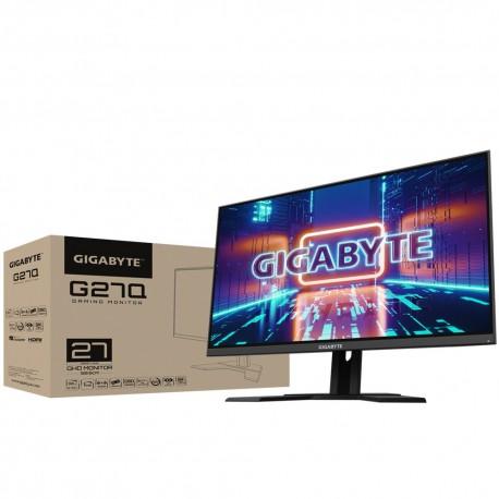"""Gigabyte G27Q - Monitor LED - 27"""""""