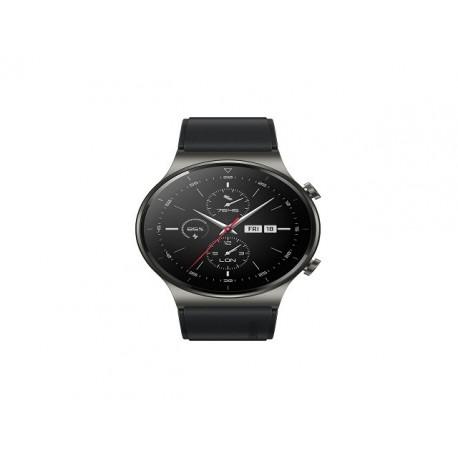 Huawei Watch GT 2 Pro Vidar-B19S - Smart watch - Black