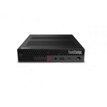 Lenovo - Tower - Intel Xeon W-1250 / 4.7 GHz