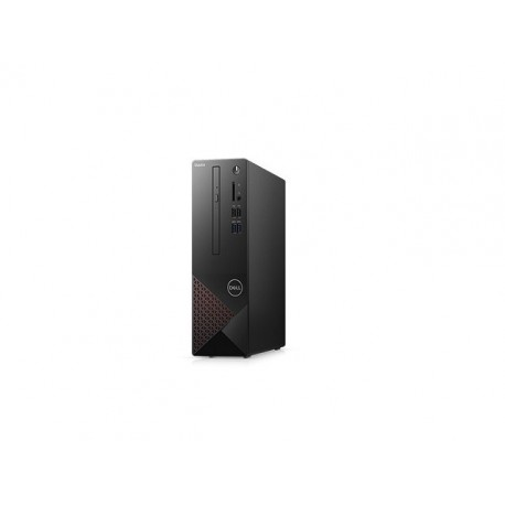 Dell Vostro 3681 - SFF - Core i3 10100 / 3.6 GHz
