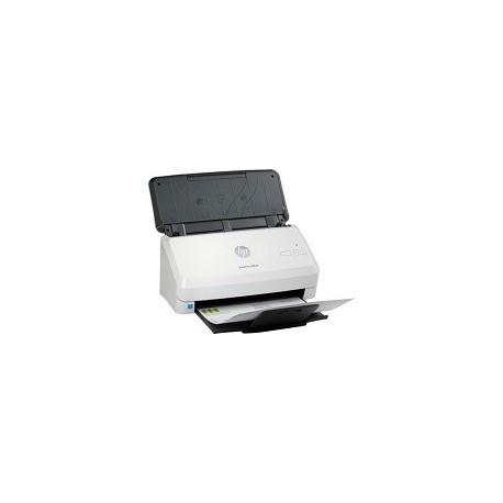 HP 3000 s4 Sheet-feed - Document scanner - USB / Wi-Fi