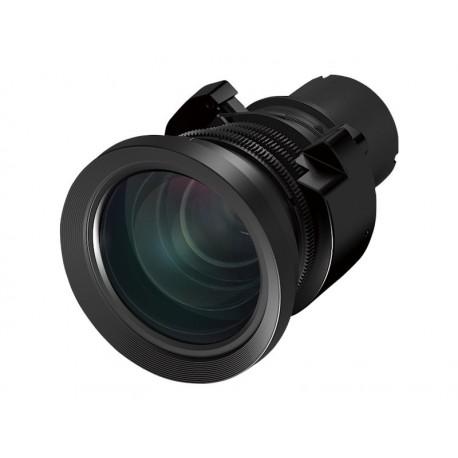 Epson ELP LU03 - Lente de zoom de corto alcance - 11.1 mm