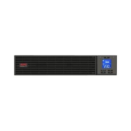 APC Easy UPS SRV SRV3KRIRK - UPS (montaje en bastidor) - CA 220/230/240 V
