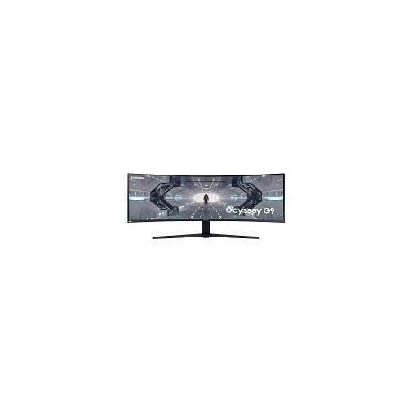 Samsung LC49G95TSSLXZS - LED-backlit LCD monitor - Curved Screen
