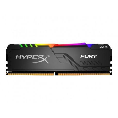 HyperX FURY RGB - DDR4 - módulo