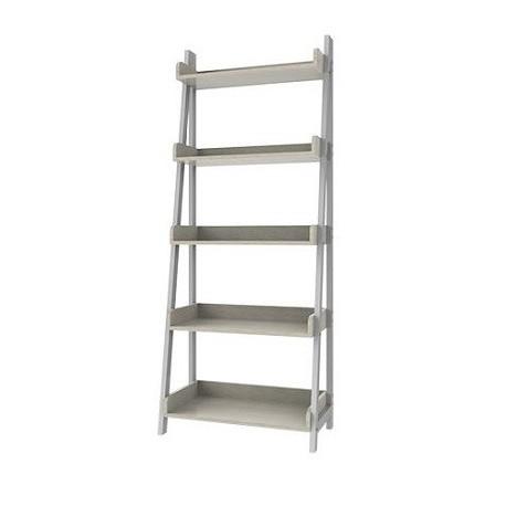 Xtech - 5-shelf bookcase V2