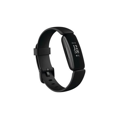 Fitbit Inspire 2 - Negro - rastreador de actividad con banda