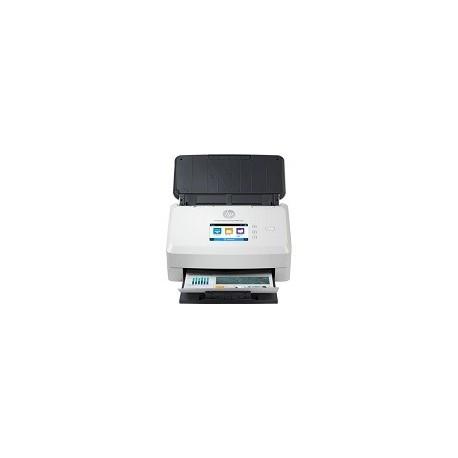 HP ScanJet Flow N7000 snw1 - Roll scanner - Wi-Fi / USB