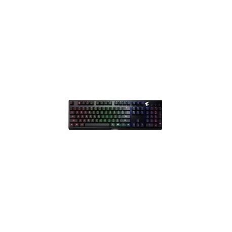 Aorus - Keyboard - Wired