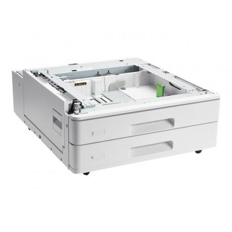 Xerox - Bandeja/alimentador de papel - 1040 hojas en 2 bandeja(s)