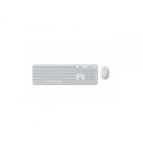 Microsoft Bluetooth Desktop - Juego de teclado y ratón - inalámbrico