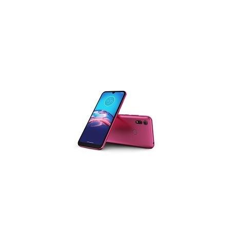 Motorola E6s - Smartphone - Android