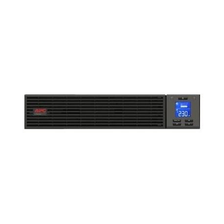 APC Easy UPS SRV SRV1KRIRK - UPS (montaje en bastidor) - CA 220/230/240 V