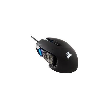 Corsair Memory - Scimitar Elite RGB Corsair - Mouse