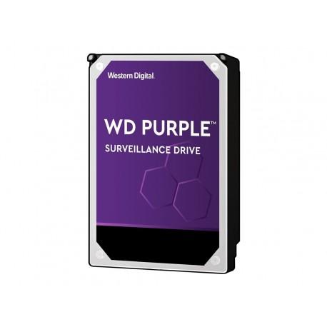 WD Purple Surveillance Hard Drive WD102PURZ - Disco duro - 10 TB