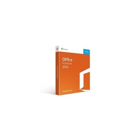 Microsoft Office - Windows
