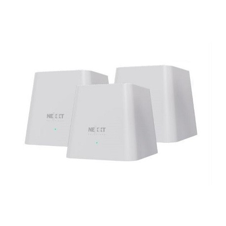 Nexxt Solutions Connectivity - Router - Wireless Mesh / Wireless