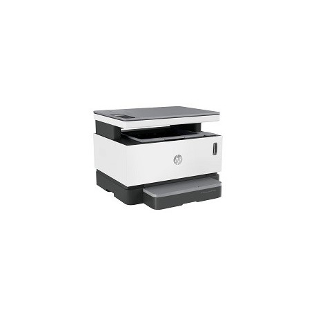 HP Neverstop Laser 1200nw - Workgroup printer - capacidad: 150 sheets