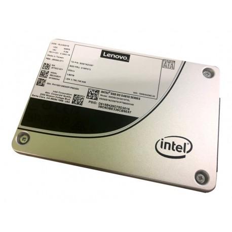 Intel S4610 Mainstream - Unidad en estado sólido - cifrado