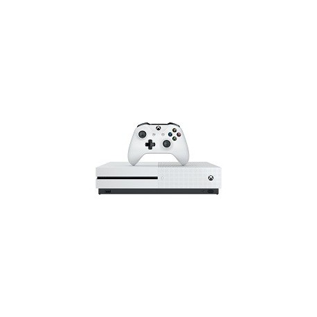 XBOX One S - Game console - 1 TB