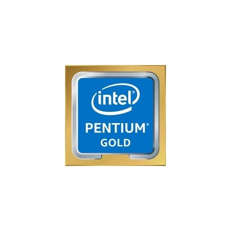Intel - Pentium Gold G6400 - 4 GHz