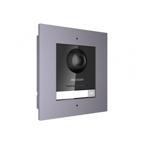 Hikvision DS-KD8003-IME1/FLUSH - Sistema de intercomunicación de vídeo - cableado