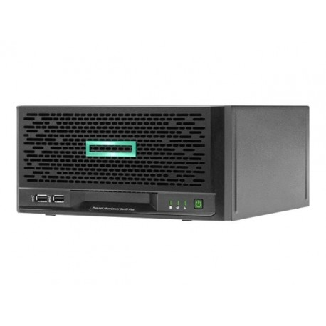 HPE ProLiant MicroServer Gen10 Plus Performance - Servidor - microtorre ultra