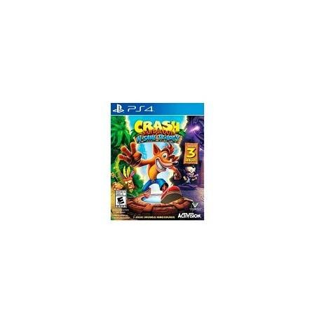 Playstation - PlayStation 4 - CD-ROM (DVD-box) / Download / DVD-ROM