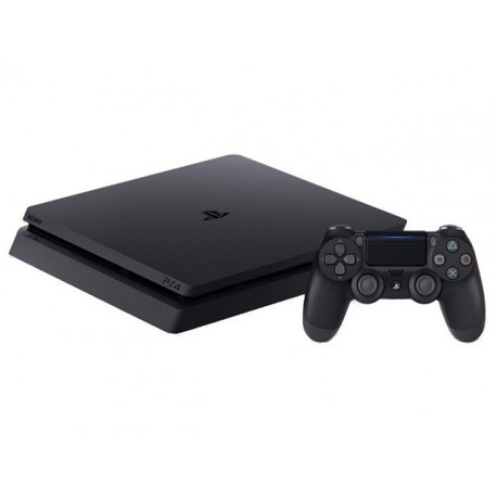 Playstation - Game console - 1 TB