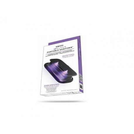 Homedics - Cleaning kit - Diseñado para todo tipo de celulares