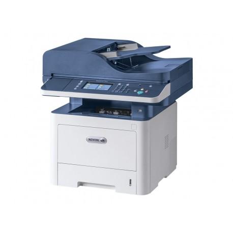 Xerox WorkCentre 3345V/DNI - Impresora multifunción - B/N