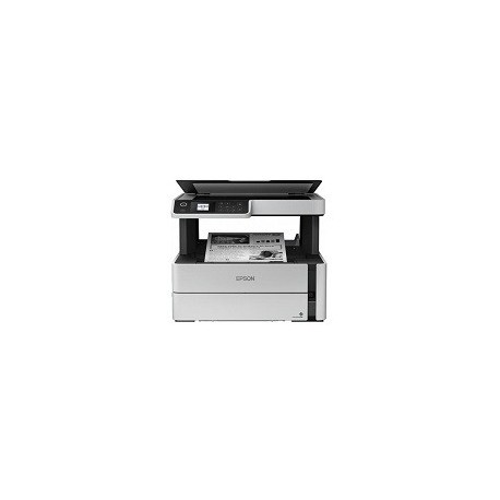 Epson EcoTank M2140 - Impresora multifunción - B/N