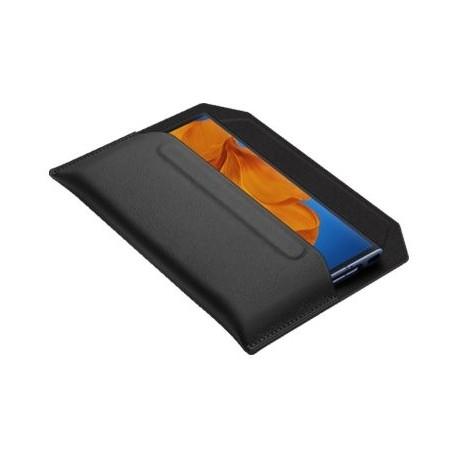Huawei Envelope - Estuche para teléfono móvil - cuero
