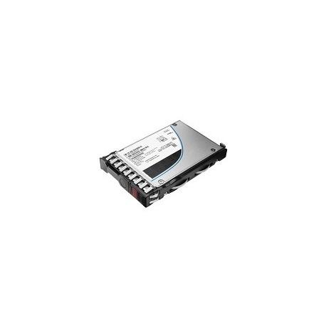 HPE - Hard drive - Internal hard drive