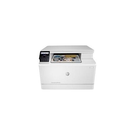 HP MFP M283fdw - Impresora / Escáner / Copiadora - Laser