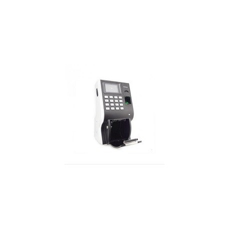 ZKTeco - Access control terminal with fingerprint reader - control TCP/IP