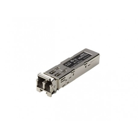 Cisco - SFP (mini-GBIC) transceiver module - Ethernet 1000Base-SX