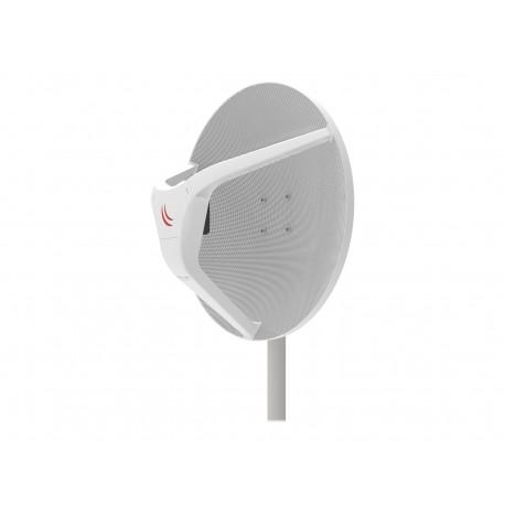 MikroTik Wireless Wire Dish - Puente inalámbrico - GigE, 802.11ad (WiGig)