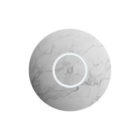 Ubiquiti MarbleSkin - Cubierta de dispositivo de red - parte delantera