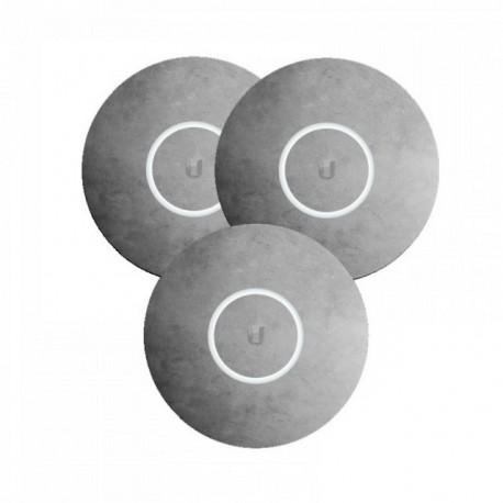 Ubiquiti ConcreteSkin - Cubierta de dispositivo de red - parte delantera