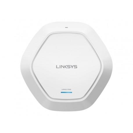 Linksys Business LAPAC1750C - Punto de acceso inalámbrico - Wi-Fi