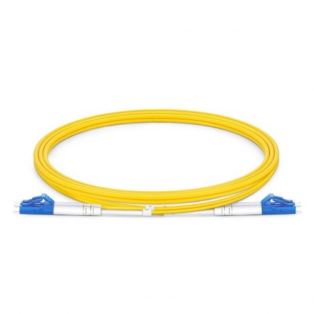 Furukawa - Fibre Channel cable - Yellow