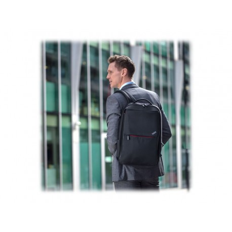 "Lenovo ThinkPad Professional Backpack - Mochila para transporte de portátil - 15.6"""