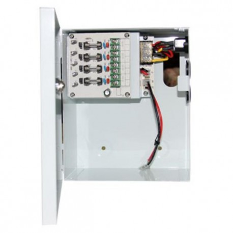 Folksafe - Power supply - LED/Fusible PTC 47-6