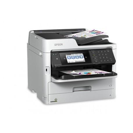 Epson WorkForce Pro WF-C5790 Impresora Multifuncion - Ink-jet - Color