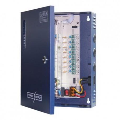 Folksafe - Power supply - Power supply AC input : 96-264V, 47-63Hz